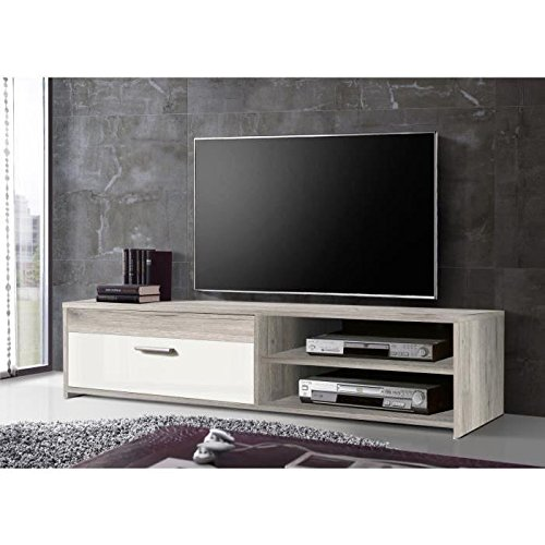 meuble tv double face ys27 jornalagora. Black Bedroom Furniture Sets. Home Design Ideas