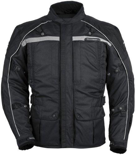 2012 Textile Jacket - 2