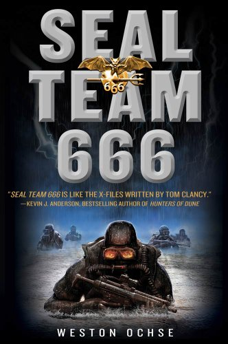 SEAL Team 666: A Novel by [Ochse, Weston]