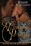 The Protector's Destiny, Bonnie Rose Leigh, 1554873541
