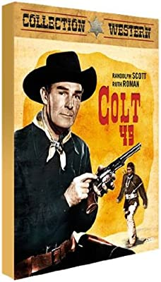 Get Colt .45 (Tv Series) Wallpapers
