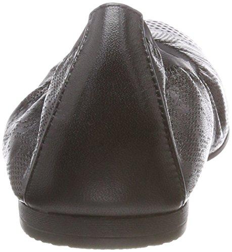 Tamaris Women 22134 Pumps Black (nero)