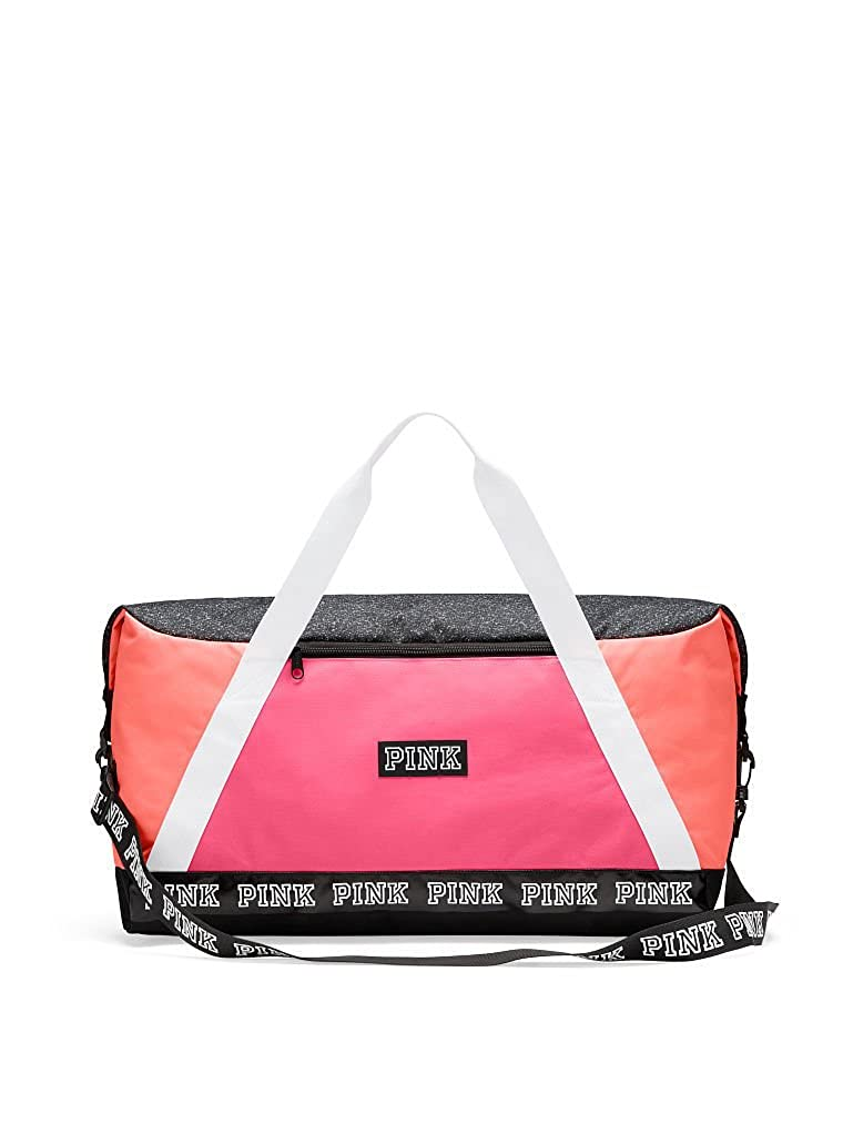 Victorias Secret Pink Weekender Duffle Bag SOLD OUT