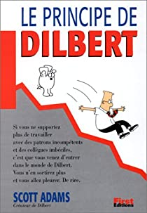 Le principe de Dilbert par Adams