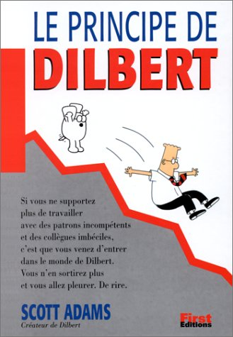 Dilbert Business Book Series