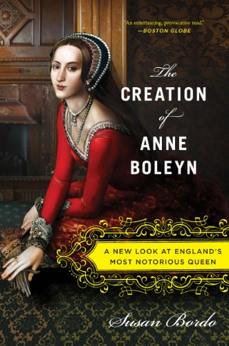 The Creation of Anne Boleyn: A New Look at England's Most Notorious Queen (Positive And Negative Influences Of Social Media)