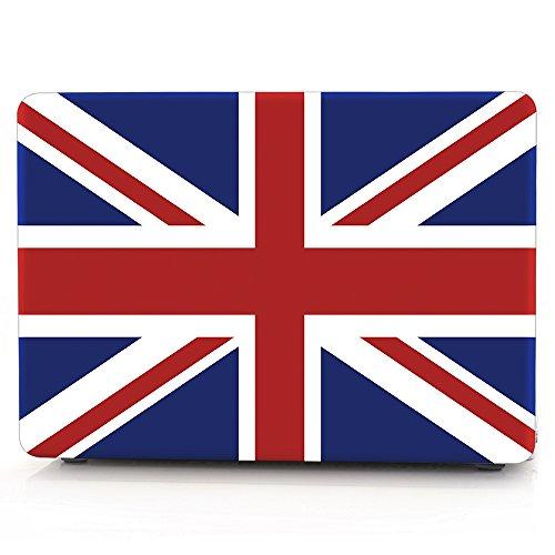 HRH British Protective Rubberized MacBook product image