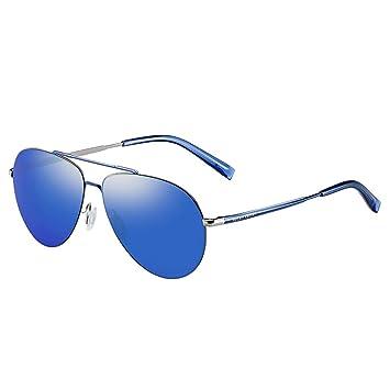 LEYOUDIAN Taiyangjing Gafas de Sol, polarizador de ...
