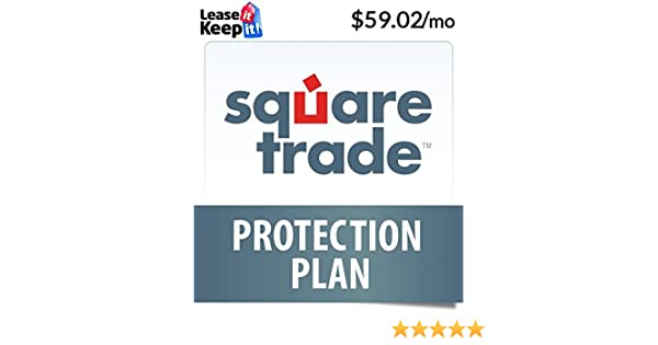 $6000-7999.99 SquareTrade 4-Year Major Appliance Protection Plan