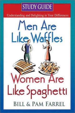 Study Guide to Men Are Like Waffles: Women Are Like Spaghetti ebook