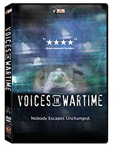 Voices in Wartime