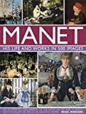 Manet, Nigel Rodgers, 0754828948