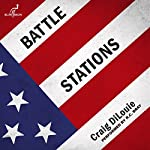 Battle Stations: A Novel of the Pacific War: Crash Dive, Book 3 | Craig DiLouie