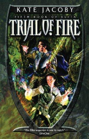 Trial of Fire (GollanczF.)