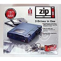 Iomega 100MB External SCSI Zip Drive
