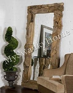 Amazon Com Extra Large Driftwood 79 Quot Full Length Wall