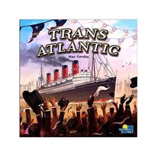 Transatlantic [並行輸入品] B07SFTCW76