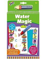 Galt Toys Water Magic ABC, Kleurboek voor kinderen