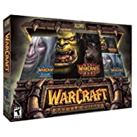 Cofre de batalla Warcraft III - PC /Mac