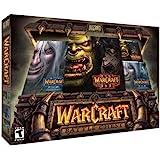 WarCraft III Battle Chest (輸入版)