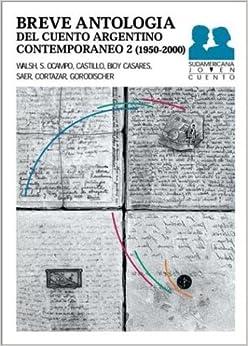 Descargar Utorrent En Español Breve Antologia Del Cuento Argentino Contemporaneo 21950-2000 2001 PDF En Kindle
