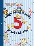 Laugh-Along Lessons 5-Minute Stories