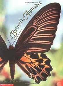The Butterfly Alphabet (tr Pb)