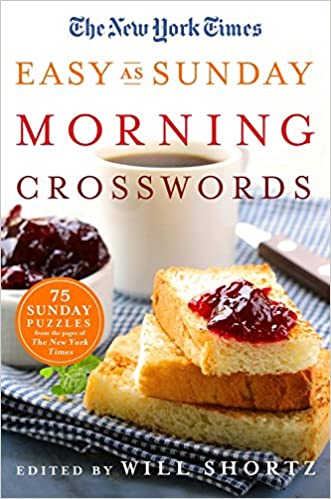Nyt Easy As Sunday Morning Crosswords The New York Times