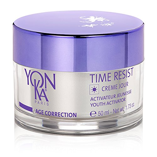 Time Resist Jour - (50 ml.)