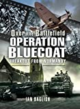 Operation Bluecoat by Ian Daglish front cover