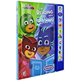 PJ Masks - I'm Ready To Read with Catboy Sound Book - PI Kids