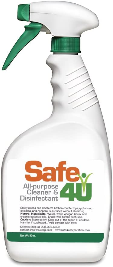 All-Purpose Cleaner & Disinfectant