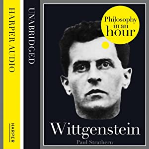 Wittgenstein: Philosophy in an Hour Audiobook