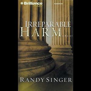 Irreparable Harm Audiobook