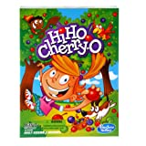 Hasbro HiHo! Cherry-O Game