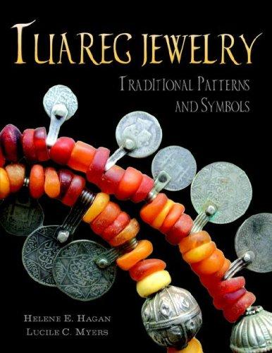 Tuareg Jewelry:Traditional Patterns and -