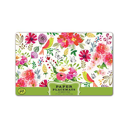 Michel Design Works Placemats, Confetti