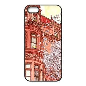 5s case,Fairytale Castle,Big House Design 5s cases,5s case cover,iphone 5 case,iphone 5 cases,iphone 5s case cover,iphone 5s cases, Fairytale Castle,Big House design TPU case cover for iphone 5 5s