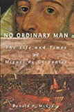 No Ordinary Man, Donald P. McCrory, 0720610850