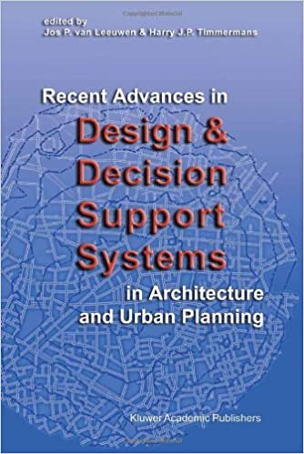 Free electronic e books download Recent Advances in Design and Decision Support Systems in Architecture and Urban Planning PDF ePub B000WDPMGC