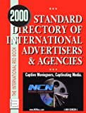 download ebook standard directory of international advertisers and advertising agencies : the international red book pdf epub