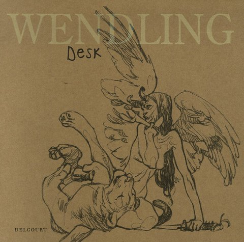 Claire Wendling Art Book