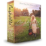 Nashville - Boxed Set Series - Book One, Two, Three and Four (A New Adult Contemporary Romance)