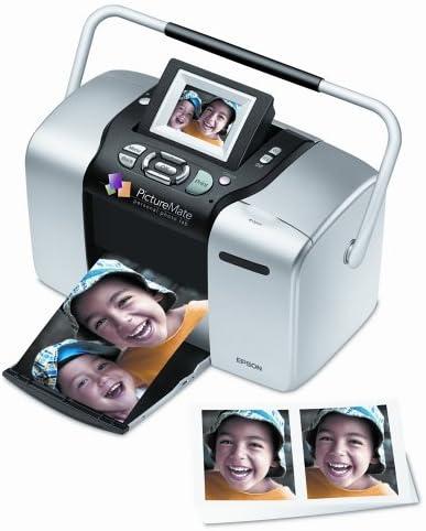 Amazon Com Epson Picturemate Deluxe Viewer Edition Photo Printer Electronics