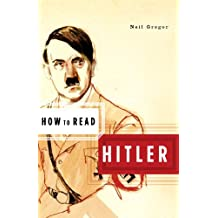 How to Read Hitler (How to Read)
