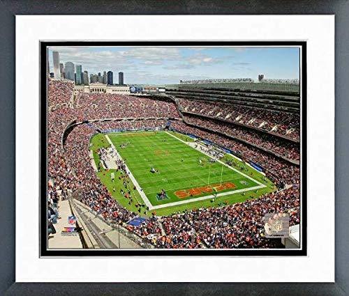 (Soldier Field Chicago Bears Stadium Photo (Size: 12.5