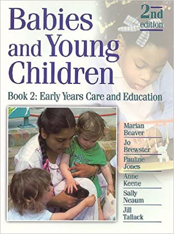 babies and young children book
