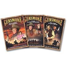 Gunsmoke Movie Collection