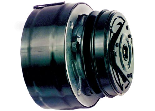 ACDelco 15-20229 GM Original Equipment Air Conditioning Compressor and Clutch Assembly