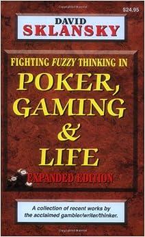 David sklansky poker elmélete